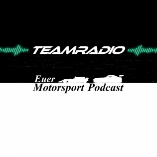 F1 2021 Belgien GP Review + Kimi Abschied | TeamRadio Podcast