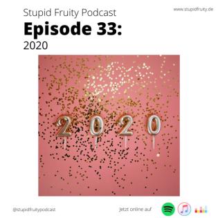 #33 2020