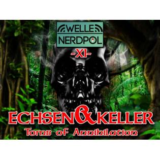 Echsen und Keller #2.11