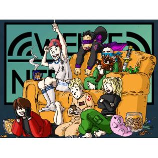 Podcast #56 - Cartoons unserer Kindheit 1