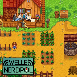 Podcast #64 - Stardew Harvest of Seasons