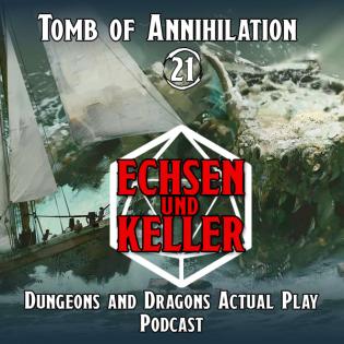 Echsen und Keller #2.21