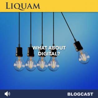 Liquam Blogcast #26 - Digitalisierung im Mittelstand