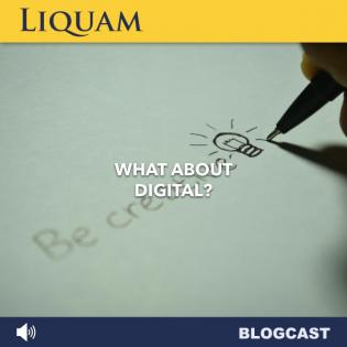 Liquam Blogcast #27 - Trends für neue Geschäftsmodelle
