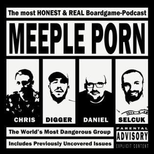Folge 91 - Ne richtige Männershow