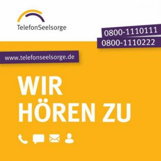 Telefonseelsorge Halle startet Ausbildung fürs Ehrenamt