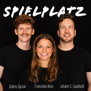 Aufatmen - Johann Christof Laubisch & Cedric Sprick
