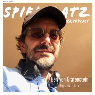 Ben von Grafenstein - Regisseur & Editor