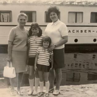 Ostdeutschland erzählt - Folge 4 |Westverwandtschaft