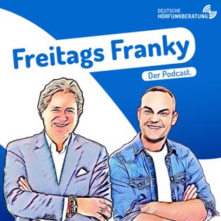 """""""Freitags Franky - Der Guru zum Wochenende"""": Haltungsturnen"""