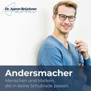 #166: Von Bertelsmann zur Bierfrau | Katharina Kurz