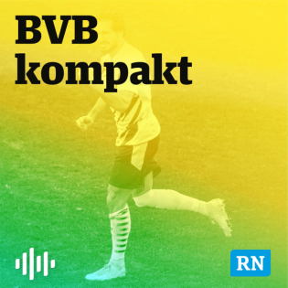 BVB kompakt am Morgen - 08.11.2019