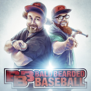 Bald Bearded Baseball Vol. 90