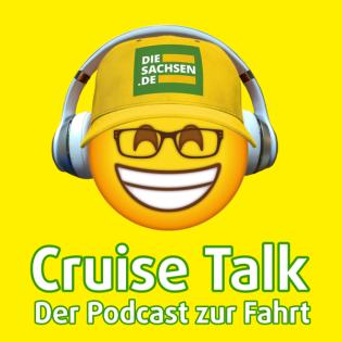 DieSachsen.de's Cruise Talk mit Antje Wonneberger