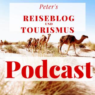 Der Konstanz Reise Podcast von Peter von Stamm