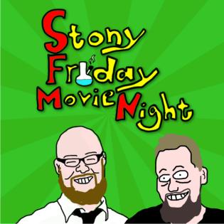 Stony Friday Movie Night #35: Harold & Kumar Escape from Guantanamo Bay