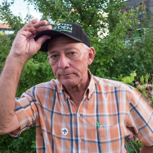 Vanille, Zimt und Avocados - Ein Schweizer Gärtner in Thailand