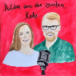 Helden aus der zweiten Reihe - Isabel Hartmann und Prof. Dr. Reiner Knieling
