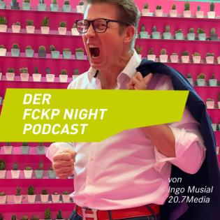 Der Fuckup Night Podcast - Folge 12