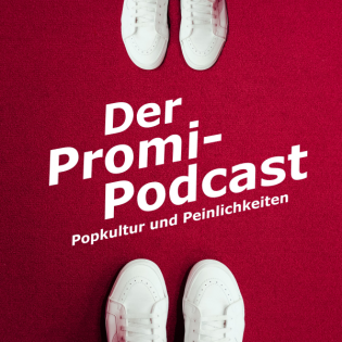 "Folge 47 - ""Promi""-Kinder auf Instagram - Stop that shit!"