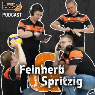 #16   Geht's raus, spielt's Volleyball!