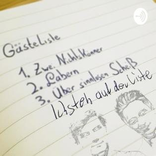 Episode 7 - Top 5 Dinge, die man immer dabei haben sollte (pres. by Helmut Cool)