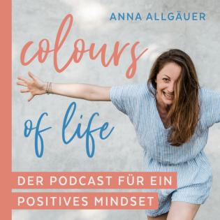 Wie du die Handbremse in deinem Leben lösen kannst - INTERVIEW mit Anna Schweinsberg