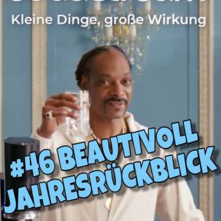 #46 TINDER DATE ESKALIERT, Yung Kafa Kücük Efendi oder Jamule Album des Jahres? Deutschrap JAHRESRÜCKBLICK 2-2 - UFO361, Haiyti, Cro & Capital Bra