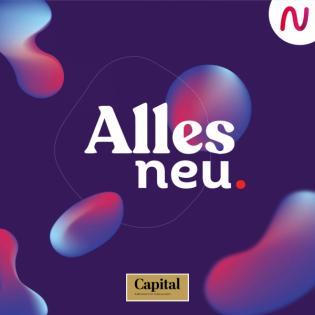 Ein Startup in der DDR: Jens Zabel von der Zabel Group