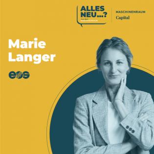 Marie Langer, EOS: Die Freiheit der Nachfolgerin