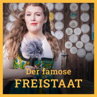 Folge 20: Conny Glogger, Schauspielerin und Radiomoderatorin aus Garmisch, Oberbayern
