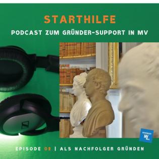Episode 02: Nachfolger gesucht!