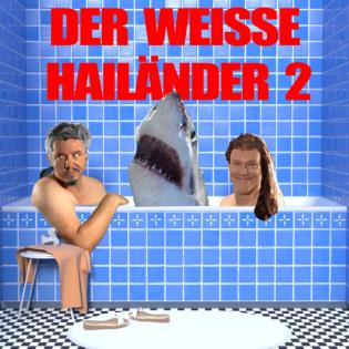 26. Der weiße Hailänder 2