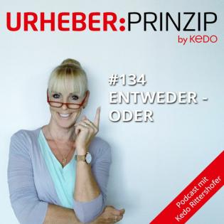# 134 Entweder Oder
