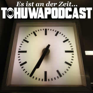 TOHUWAPODCAST - Der Trailer