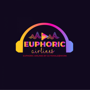 Euphoric Airlines 27.12.2020 - Melodic Trance, Uplifting Trance and Vocal Trance Radio Show - DJ Female@Work (FemaleAtWorkTranceDJ) live in the Mix