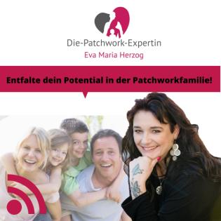 Folge #30 - Die Patchworkexpertin in der Barbara-Karlich-Show