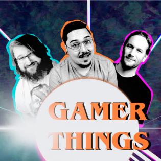 Gamer Things Episode 20 - Dat grousst Halloween Special
