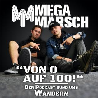 #73 Sprünge, Tricks und Rennen auf dem Mountainbike mit Fabio Schäfer