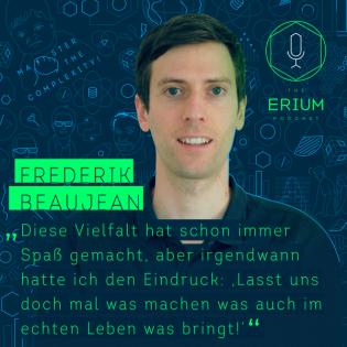 Dr. Frederik Beaujean – Vom Physiker zum Software Engineer für Autonomes Fahren