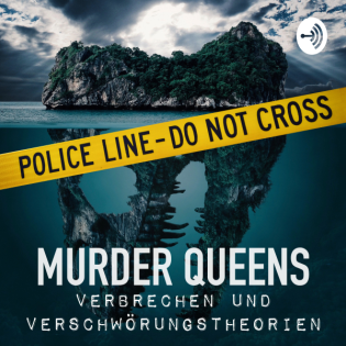 MURDER QUEENS - FOLGE 22: Bordell der Hölle & Spukhaus