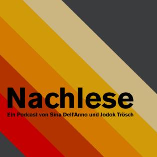 Ep. 23: Rote Nacktschnecken