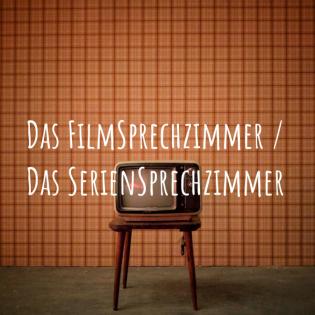 Das SerienSprechzimmer: Interview with Jaime Camil on SCHMIGADOON!