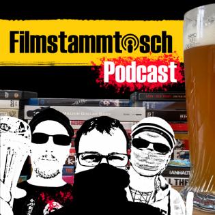 Filmstammtisch - 002 – Trainspotting – Neue Helden (1996)