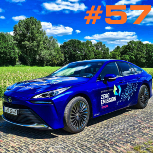Roadtrip - Der Auto-Podcast Folge 57