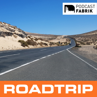 Roadtrip - Der Auto-Podcast Folge 58