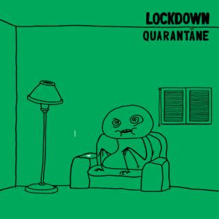 Folge 1 - Quarantäne