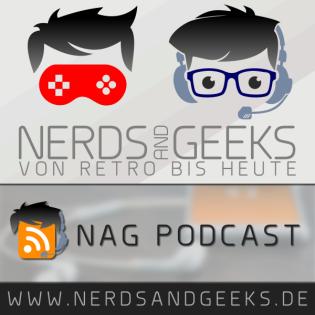 NAG-Podcast   Ausgabe #9   Das ist der Weg!