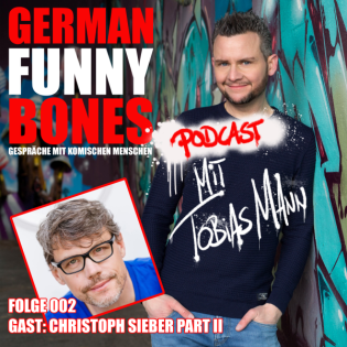 German Funny Bones: Christoph Sieber 2-2