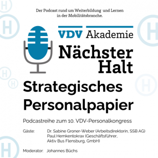 Strategisches Personalpapier